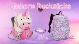 Einhorn Rucksack