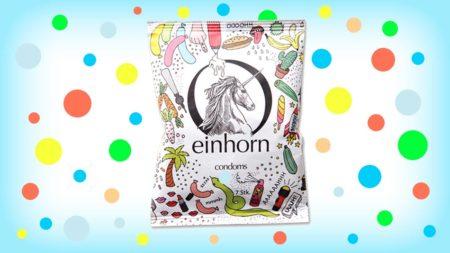 Einhorn Kondome