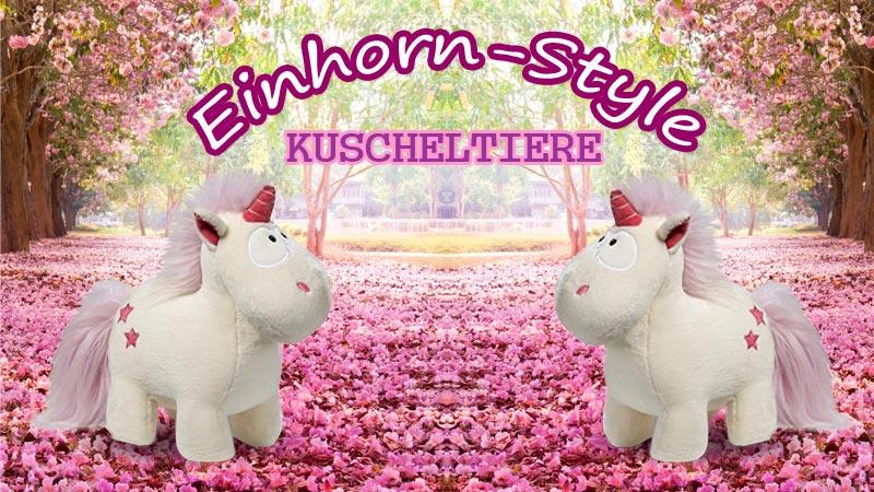 Einhorn Fun Einhorn Style