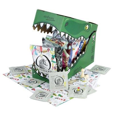 Superbox-Kondome-Dino