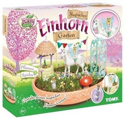 My Fairy Garden - Magischer Einhorn Garten - Das Spiel